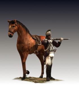 Colonial Dragoons