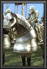 HolyRomanEmpiregothic knights info