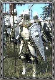 Order Spearmen