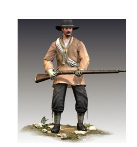 Pioneer Militia