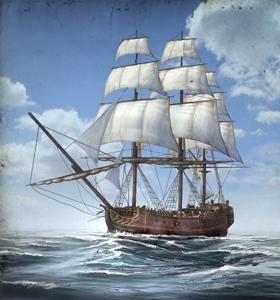 Merchantmen NTW