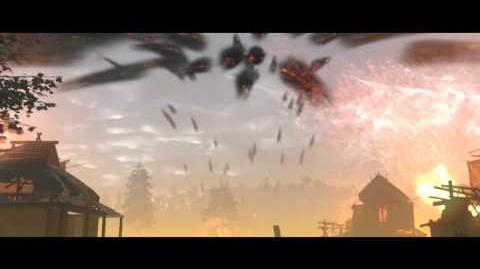 Shogun 2 Total War Oda Death