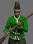 Nizam-I Cedit Rifles Icon