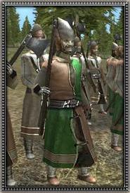 Hungarian Croat Axemen