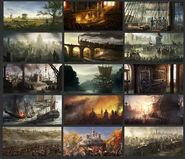 Empire set ii by radojavor-d35vng0