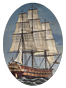 50-gun Ship-of-the-Line NTW Icon