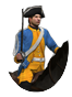 Brunswick Dragoons Icon