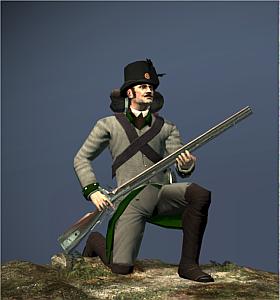 Jägers Italy NTW