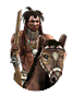 Comanche Mounted Warriors Icon