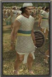 Aztec Archers