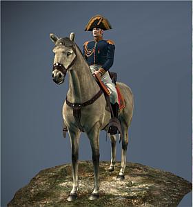 General's Staff France NTW