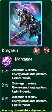 Dregasus