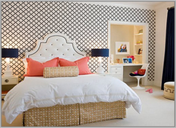 Room 4 Emelia's room