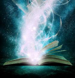 Magic-book - kopie