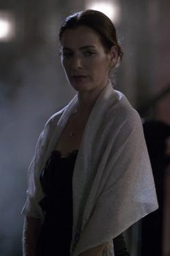 Rosemary Mathis played by Ayelet Zurer