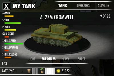 A.27MCromwell
