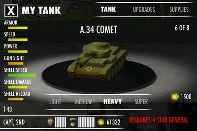 A.34 Comet
