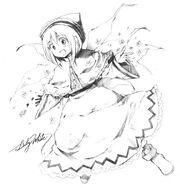 PMiSS lily