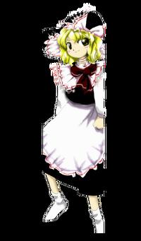 Marisa Kirisame PCB