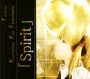 ピアノのための東方夜想曲集「Spirit」