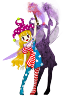 TH15Clownpiece