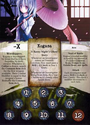 Kogasa-Front-Face