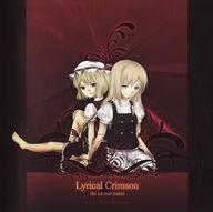 Lyrical Crimson