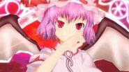 【Touhou Game】舞華蒼魔鏡 Reimu Normal (2 2)【東方】