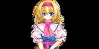Touhou Pocket Wars EVO: Alice