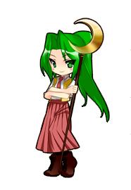 Mima Mion