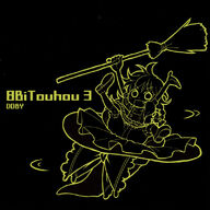 8BiTouhou3 cover