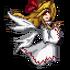 Touhoudex EX Lily White