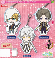 Merch-Pugyutto-AcrylicKeychains4