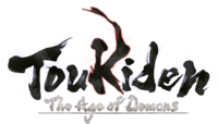 Logo-Toukiden The Age of Demons