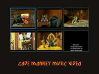 Static Code Monkey