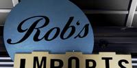 Rob's Imports