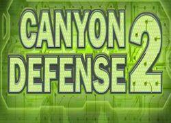 Canyon Defense 2 Logo