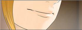 Yu han sung's smile