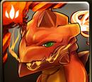 Gallery: Defensive Dragons