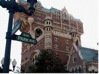 Hotel-Hightower
