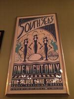 Silver Lake Sisters Ad 1