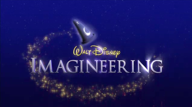 Disney Imagineering Logo