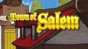 Town of Salem - Trailer