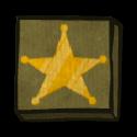 Achievement Sheriff