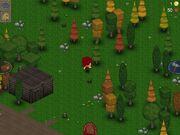 TownCraft WoodHut
