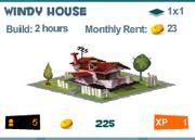 Windy House
