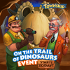 On the Trail of Dinosaurs Event Icon