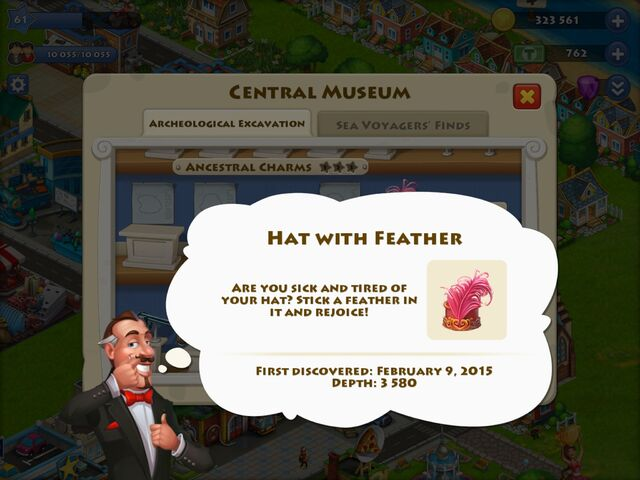 File:Hat with Feather.jpg