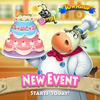 International Cake Day Event Icon