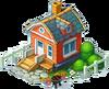 1 Cottage